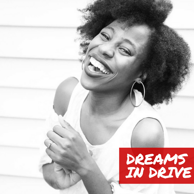 Episode 53- Dreams In Drive- Rana Campbell