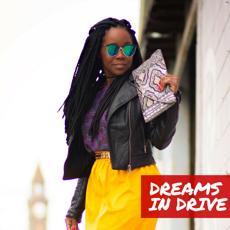 Charell Star Dreams IN Drive 2